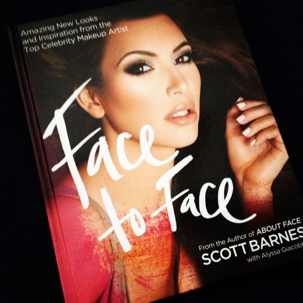 Scott Barnes – Face to Face – LISA VELLA