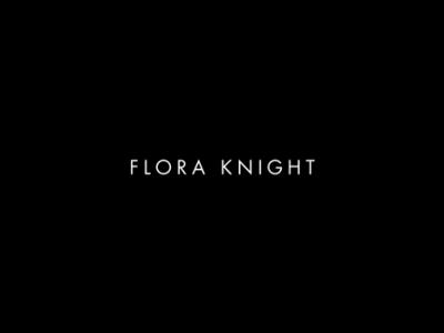 GUCCI – KRIS KNIGHT – FLORA KNIGHT