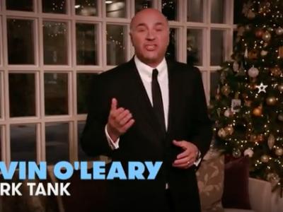 Shark Tank – CNBC