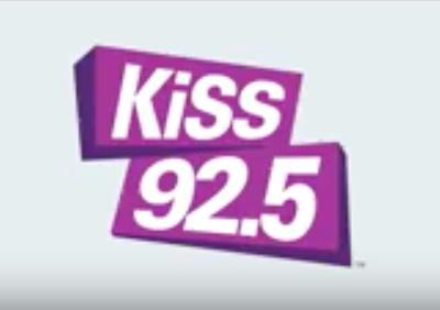 Roz & Mocha – Kiss 92.5 FM