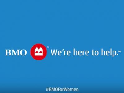 BMO – Empowering Women – Jamie