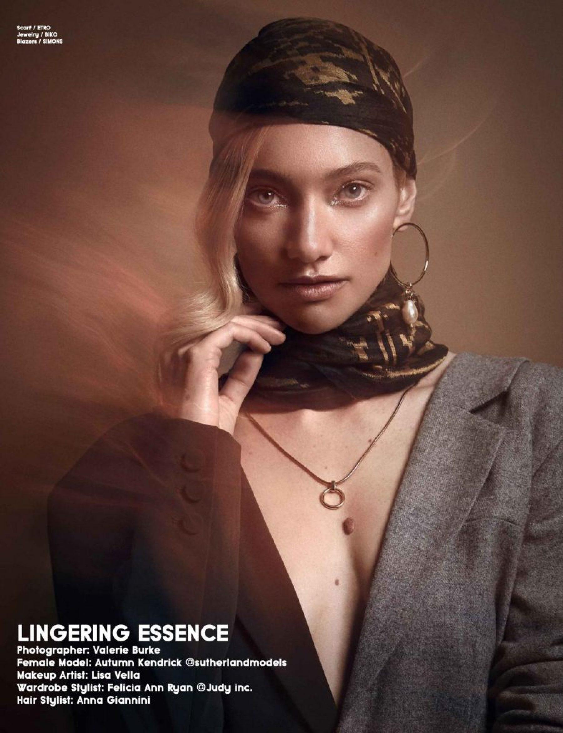 Feroce Magazine_ SEP VOL 5 2020-1